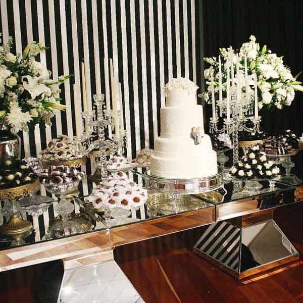 Conheça o Mini Wedding
