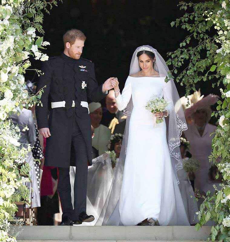 Tendências para casamentos em 2019