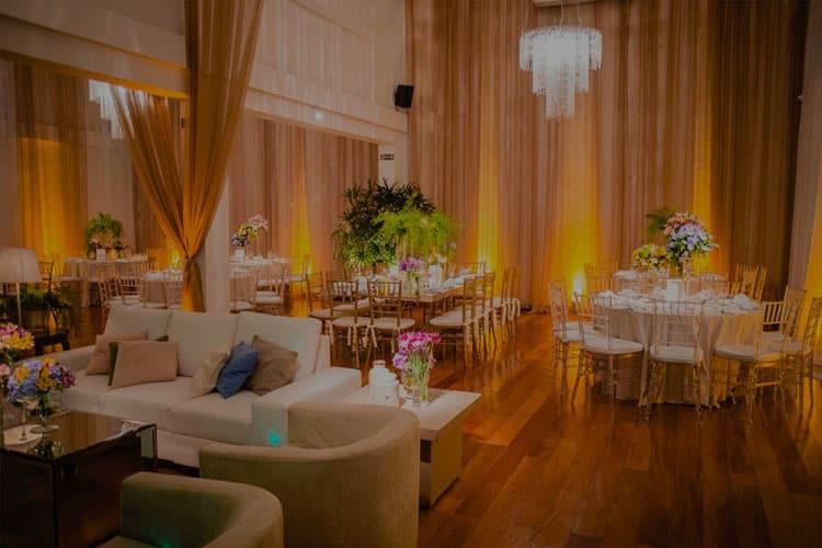 Casa de festas Spazio Itanhangá festas de casamento