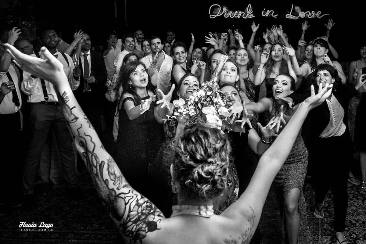 Na Pista de Dança