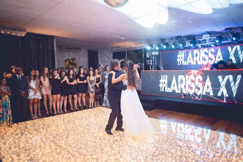 Momentos Favoritos da Festa de 15 anos de Larissa Risso | Jardim Boho, na Casa de Festas Spazio Itanhangá