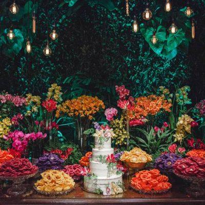 Festa de Casamento | Karine e Thales